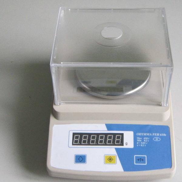 Весы ювелирные,лабораторные FEH-600s