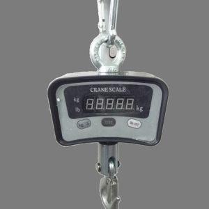 Весы крановые электронные (электронные кантер) на 500 кг