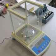 Весы лабораторные Radwag XAS 220/C