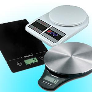 Бытовые (Кухонные) весы